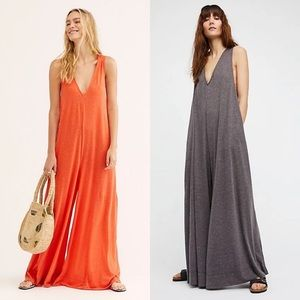 Free People Beach Fulton jumpsuit